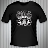 Sparky Anklebiter - front